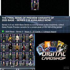 Topps Star Wars Digital Card Trader Preview Captain Rex S3 Base Variant