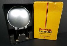 Vintage Kodak Brownie Flasholder for Flash Six-20 in Box NICE