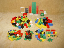 LEGO Sets: Creator: Basic Set: 6161-1 Brick Box (2007) 100% Fun Builds! Loose