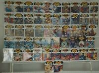 Trinity 1-52 Batman Superman Wonder Woman Complete Set Series Run Lot - VF/NM 1