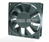 1PC RUNDA RSF1238B24N45S 24V 0.85A 12CM 12038 welding machine cooling fan