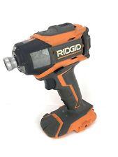 "Ridgid R86035  GEN5X 18V  1/4"" Impact Driver - Bare Tool"