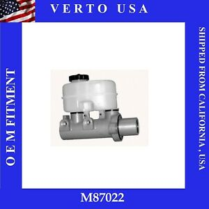Brake Master Cylinder For B1500, B2500, B3500, Ram 1500 Van, Ram 2500 Van #Chart