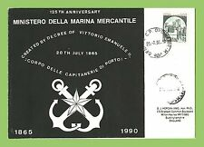 Cover Italian Stamps