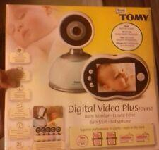 Tomy TDV450 Plus de Video Digital Baby Monitor