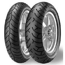COPPIA PNEUMATICI METZELER FEELFREE 110/70R16 + 130/70R16