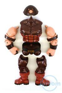 Marvel Legends BAF Build a Figure X-Men Comic Juggernaut Individual Parts