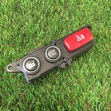 Genuine Alfa Romeo Brera Spider Drivers Electric Window//Mirror switch pack