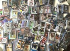 MLB Baseball Hot Pack! Guaranteed 3-4 Auto / Game Used Cards Per Lot