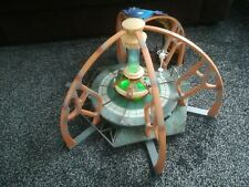 More details for doctor who light up sounds tardis playset + new batteries / incomplete
