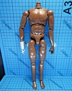 Sideshow 1:6 James Bond 007 Live And Let Die Tee Hee Figure - Body w/Claw Hand