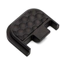 ZEV Technologies - Glock Gen 3/4 Backplate - Black Aluminum Honeycomb Back Plate