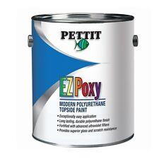 Pettit Easypoxy High Gloss Topside Marine Paint Quart 3333Q Seafoam Green