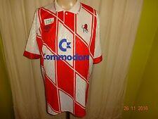 "FC Chelsea London Original umbro Auswärts Trikot 1990-1992 ""Commodore"" Gr.XL TOP"