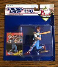 Mike Schmidt 1995 Starting Lineup Kenner MLB Hall Of Famer Phillies