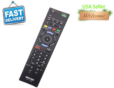 Replace Remote RM-YD075 for Sony Bravia TV KDL60EX645,149000911,KDL40EX640