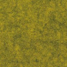 feutrine cinnamon patch 30X45 cm moutarde anglaise 004 vert moucheté