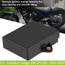2UJ-82305-00-00 Ignition CDI Box For 1995-07 Yamaha Virago 250 XV250 CDI Igniter(Fits: Virago 250)