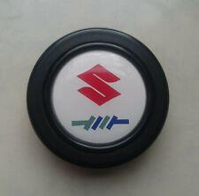 suzuki MOMO original horn button for sport rally racing steering wheel swift