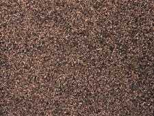 Noch 08373 Material Ambientación marrón, contenido 200g, 100g =