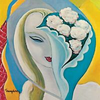 Derek&The Dominos w/ Eric Clapton – Layla And Other Love Songs - Vinyl 2 LP, UK