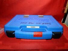 Sig Sauer Model P229R 9mm hard case