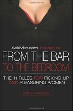 AskMen.com Presents From the Bar to the Bedroom: T