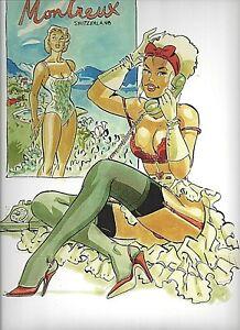 MEYNET - SPLENDIDE ET RARISSIME PORTFOLIO N°17 (77 exemplaires N°/Signé) NEUF