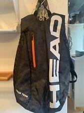 Head Tour Team Backpack Nwot