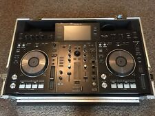 Pioneer xdj rx Decks With Flight Case Perfect Condtion Dj Music Mixers
