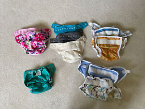 Diaper Covers Lot