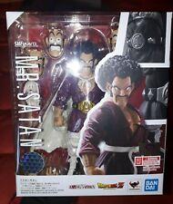 Bandai S.H.Figuarts Dragon Ball Z Mr. Satan