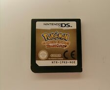 ⚠️Pokemon Goldene Edition Heartgold⚠️ + Spiel Stand (DS Version /2010)