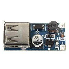 USB 0.9V-5V Mini PFM módulo de control de elevador DC-DC AC