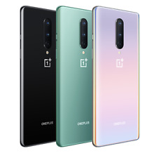 GSM Unlocked OnePlus 8 5G 8GB 128GB (IN2017) T-Mobile Branded