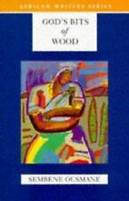 God's Bits of Wood by Sembene Ousmane (2008, Paperback)
