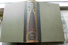 Meyers Großes Konversations-Lexikon, 6. Aufl., 6. Band, 1904 Ohld.gebunden