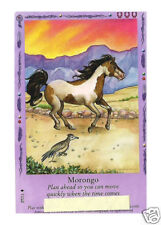 BELLA SARA TCG MORONGO card #P7/11