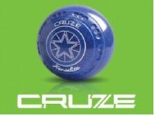 Henselite Cruze Lawn Bowls (Size 3) SALE!!
