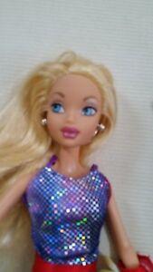 Signature Barbie 25th anniversary Women of the World Doll