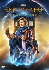 Doctor Who: Resolution [New Dvd]