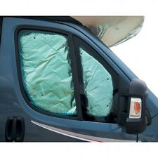 Internal Thermal Window Blinds For Fiat Ducato 2006> on Windscreen Blind Cover
