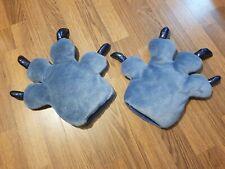 Disney Stitch Plush Gloves