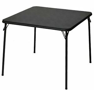 STUDY DESK TABLE COMPUTER LAPTOP SQUARE FOLDING LEGS NEXT WORKING DAY DELIVERY