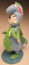 Annalee Everyday 6� Wannabe a Sea Horse Eyes Squinting Mobility Doll New 2020