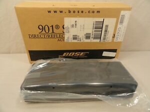 NEW IN BOX BOSE 901 SERIES VI ACTIVE EQUALIZER FOR SPEAKERS/SYSTEM NIB NOS VTG