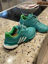 New listing adidas mens barricade Tennis Court Shoes 11.5