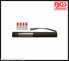 BGS - Pocket LED (36 + 1) Work Light With Strap & Magnet - Pro Range - 8455