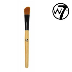 W7 Foundation Brush Angled
