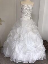 Brautkleid gr.36 Prinzessin